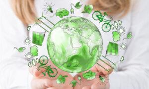 ¿La gestión eficiente de la energía puede impactar positivamente en el fenómeno decambio climático?